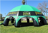 Digital Printing Spider Tent Dome Tent Fair Ground Camping Tent