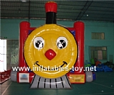 Inflatable Thomas Bounce House,BC-7