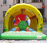 Inflatable Insect Bouncer,BC-9