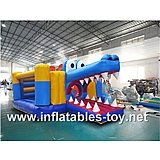 Inflatable Shark Bouncer,BC-15