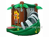 Inflatable Kids Bounce House,KB-1002