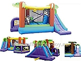 Kids Bounce House Inflatable Bouncer,KB-1007