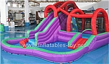 Inflatable Kids Water Combo with Pool,KB-1023
