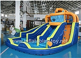 Inflatable Kids Water Combo with Slide,KB-1024
