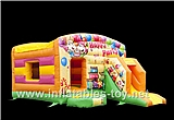Bouncy Castle Maxi Multifun Party,BC-113