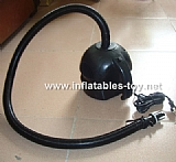 Air Pump for Air Tight Inflatables