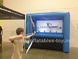 Hoting Sales Inflatable Archery Tag Targets Sports Games,SPO-130