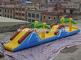 Inflatable water games,water park AT-1026