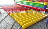 Inflatable Colorful Floating Tube AT-1019