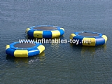 inflatable water trampoline,trampoline bouner AT-1017
