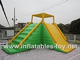 Water games,inflatable water park AT-1006