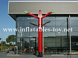 Christmas Santa Claus Inflatable Sky Dancer,SKY-02