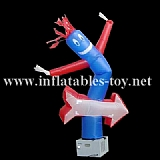 Inflatable Arrow Dudes Sky Dancer Air Tube
