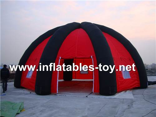 Advertising promotional spider dome tent TENT-1008