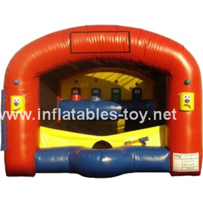 Shooting Game Inflatable,SPO-90