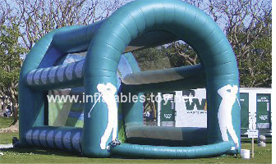 Inflatable Golf Games,SPO-87