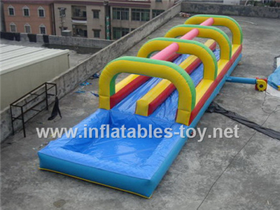 Gaint inflatable water slide,Waterslide-8