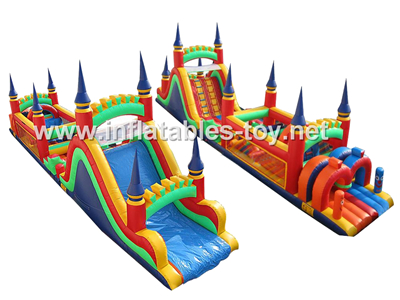 New Design Sport Obstacle Course,OBS-110