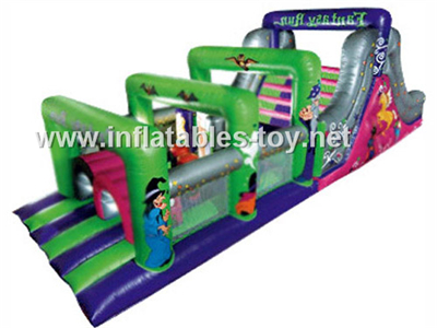 Inflatable Obstacle games,OBS-104