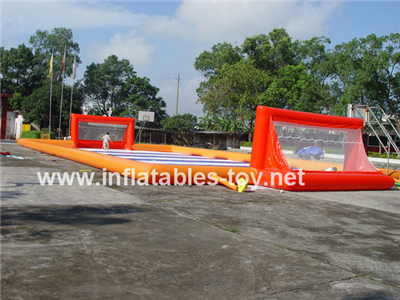 inflatable football field,SPO-126