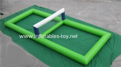 Inflatable Volleyball playground,SPO-123