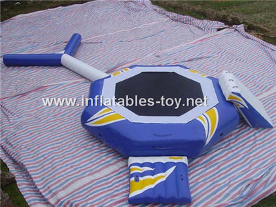 inflatable water ports games AT-1018