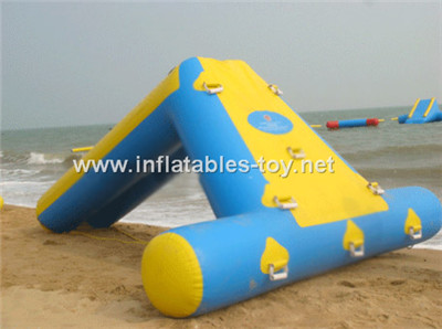 inflatable water slide AT-1013