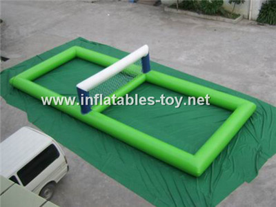 Inflatable Volleyball Pitch AT-1001