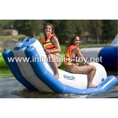 inflatable water seesaw  AT-1011