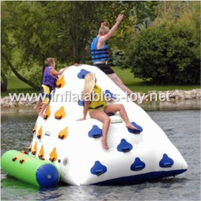 Inflatable Water Iceberg AT-1010