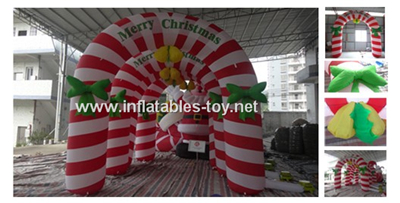 Inflatable holiday decoration,CHR-1013