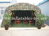Inflatable Army Tent Military Tent