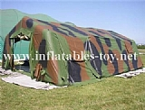 Inflatable Military Tent Army Tent