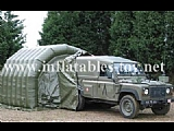 Temporary Military Inflatable Tent