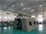 Customized Inflatable Medical Emergency Air Tight Tent