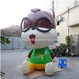 Customized Inflatable Balloons Funny Cartoon