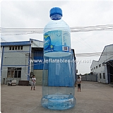Inflatable Water Bottle