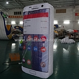 Inflatable Mobile Advertising Models