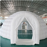 Air Blower Up Dome Tent Marquee Party Igloo
