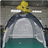 Promotional Inflatable Spider Tent