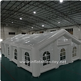 Large Air Building for Big Event Decoration