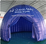Inflatable Exhibition Dome Advertising Tent