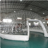Inflatable Clear Party Dome Tent